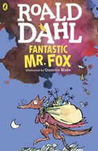 The Fantastic Mr. Fox by Roald Dahl