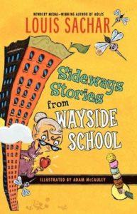 Sideways Stories from Wayside School by Louis Sachar