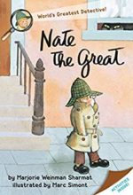 Nate the Great by Marjorie Weinman Shermat
