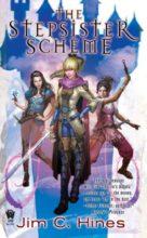 The Stepsister Scheme (Princess series) by Jim C. Hines