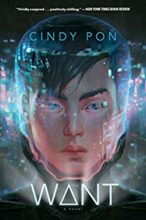 Want by Cindy Pon