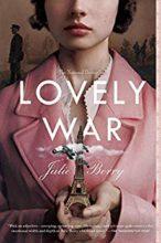 Lovely War by Julie Berry