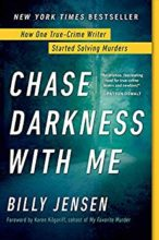 Chase Darkness With Me by Billy Jensen