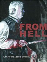 From Hell by Eddie Campbell & Alan Moore