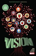 The Vision by Tom King, Gabriel Hernandez Walta, & Michael Walsh