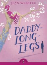 addy-Long-Legs by Jean Webster