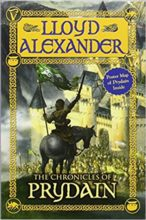 Chronicles of Prydain by Lloyd Alexander