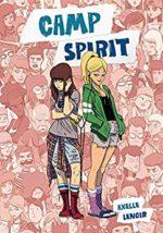Camp Spirit by Axelle Lenoir