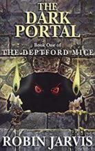 The Deptford Mice by Robin Jarvis