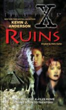 Ruins by Kevin J. Anderson