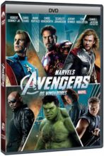 The Avengers (movie)