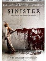 Sinister (movie)