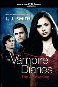 The Awakening (Vampire Diaries #1) by L. J. Smith