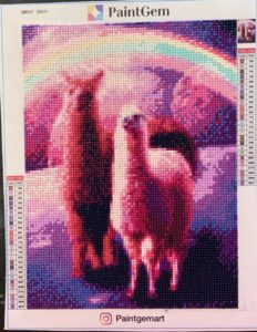 Gem art gay alpacas