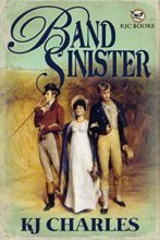 Band Sinister by K. J. Charles