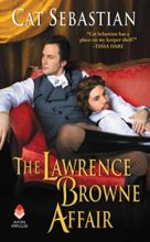 The Lawrence Browne Affairby Cat Sebastian