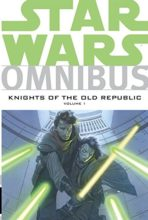 Knights of the Old Republic by John Jackson Miller et al