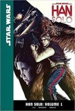 Han Solo by Marjorie Liu