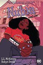 Nubia: Real One by L.L. McKinney & Robyn Smith